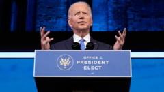 Site-ul Casei Albe a fost relansat. Mesajul codat pe care Joe Biden l-a trimis programatorilor, pentru a le cere ajutorul