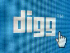 Site-ul Digg a fost vandut pentru 500.000 de dolari