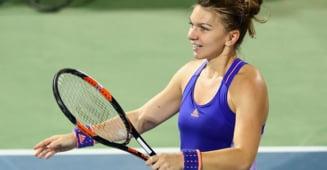 Site-ul WTA, despre sansele Simonei Halep la Wuhan - cat de departe va ajunge?