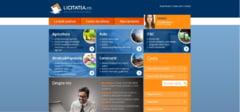 Site-ul de monitorizari licitatii publice LICITATIA.RO a monitorizat 567.882 de licitatii in 2016