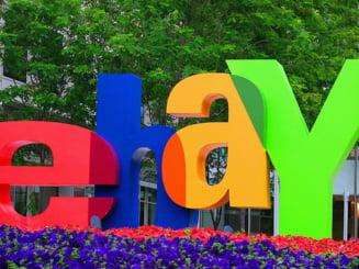 Site-ul eBay interzice comertul cu potiuni magice, blesteme si vraji