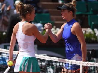 Site-ul oficial al Roland Garros: 5 lucruri pe care le-am invatat dupa meciul Simona Halep-Elina Svitolina