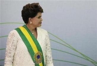 Site-ul presedintiei braziliene, atacat de hackeri