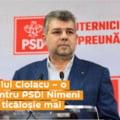 """Site-ul rusesc de propaganda Sputnik il desfiinteaza pe Ciolacu pentru ca s-a indepartat de Dragnea: """"Nimeni nu a vazut ticalosie mai penibila!"""""""