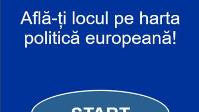 Site-ul www.votulmeu.com permite alegatorilor sa isi compare propriile opinii politice cu cele exprimate de candidati