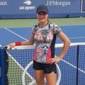 Situație ciudată pentru Monica Niculescu: a plecat la Moscova, dar n-are cu cine juca! Ce s-a întâmplat cu partenera sa de dublu