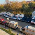 Situație critică la Buzău: 26 de pacienți COVID așteaptă eliberarea unui loc la Urgențe. Paturile ATI pentru copii, ocupate în totalitate