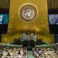 Situație fără precedent. Prezența la Adunarea Generală a ONU, condiționată de vaccinare. Reacția furioasă a Rusiei