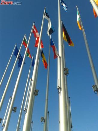 Situatia Justitiei din Romania va fi dezbatuta, miercuri, in Parlamentul European