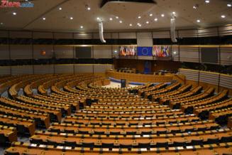 Situatia Romaniei, discutata joi in Parlamentul European: Este inadmisibila o asemenea atitudine a unui Guvern in UE