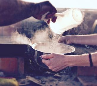Situatia critica in Capitala: mii de blocuri si case nu au apa calda si caldura. Lista publicata de Termoenergetica are 22 de pagini
