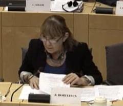 Situatia din Romania, de la Ponta la Rarinca, discutata in Parlamentul European (Video)