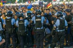 Situatia din Romania si violentele de pe 10 august vor fi dezbatute in Parlamentul European