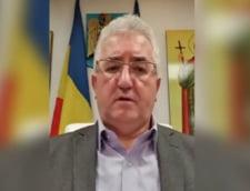 Situatia e critica la Spitalul Judetean Suceava, dar Primaria cumpara beculete de 26.000 de euro pentru Paste