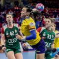 """Situatia finala in grupa Romaniei de la Campionatul Mondial de handbal feminin: Ce urmeaza pentru """"tricolore"""""""