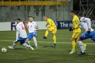 """Situatia in grupa Romaniei: Cum pot obtine """"tricolorii"""" calificarea la EURO 2020"""