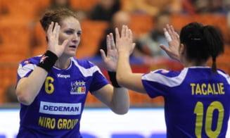 Situatia in grupa Romaniei la Mondialul de handbal feminin: Rezultate, clasament si program