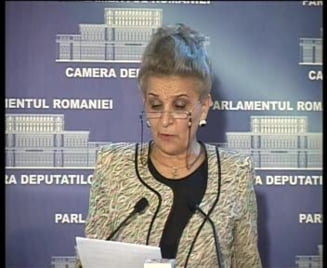 Situatia politica a Aurei Vasile ramane invaluita in mister
