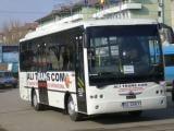 Situatia transportului local din Calarasi