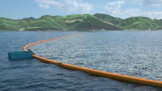 Situatie alarmanta: Mai mult plastic decat pesti in oceane - Ce e de facut (Video)