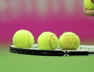 Situatie alarmanta in tenis: Numarul meciurilor suspecte s-a dublat