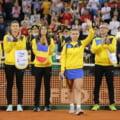 Situatie care nu s-a mai intalnit niciodata in istorie la echipa de Fed Cup a Romaniei
