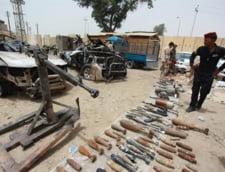 Situatie critica in Bagdad: Atacuri cu zeci de morti, studenti luati ostatici intr-o universitate
