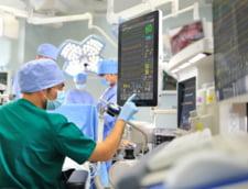 Situatie critica in Prahova, unde a explodat numarul de infectari: Autoritatile cer ca inca 3 spitale sa primeasca bolnavi COVID-19, deoarece doar 15 locuri mai sunt libere