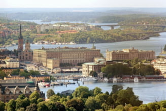 Situatie critica in Suedia, in fata celui de-al doilea val de COVID-19. Autoritatile au raportat un numar record de noi cazuri si aproape 8.000 de decese