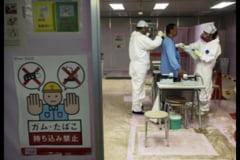 Situatie critica la Fukushima: nivelul radiatiilor, cu mult peste cel considerat letal