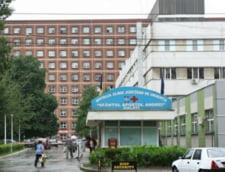 Situatie critica la Galati. 88 de angajajati ai Spitalului Judetean au COVID. Trei sectii au fost inchise
