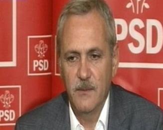 Situatie disperata la PSD: Solutia lui Dragnea pentru conturile blocate