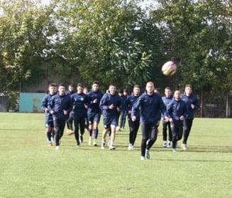 Situatie disperata pentru o echipa din Liga 1: S-ar putea desfiinta in ianuarie