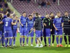 Situatie disperata pentru un club din Liga 1: Fiscul a blocat banii din drepturile TV