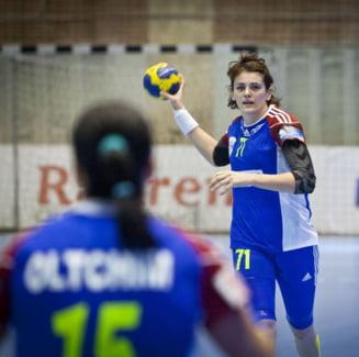Situatie dramatica in handbal: Oltchim risca o sanctiune drastica!