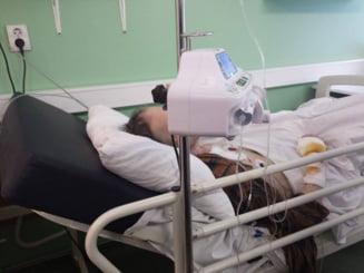 Situatie dramatica la ATI, unde sunt dusi pacientii cu Covid-19: zeci de paturi s-au ocupat in cateva ore. Masurile anuntate de Arafat