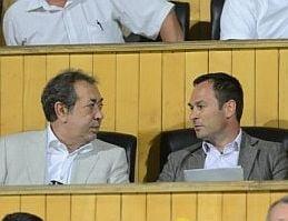 Situatie dramatica la Dinamo: Isi poate pierde toti jucatorii