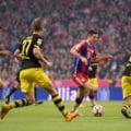 Situatie dramatica pentru Borussia Dortmund, dupa meciul pierdut cu Bayern Munchen (Video)