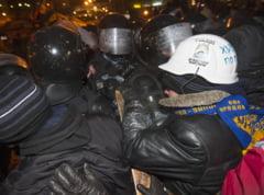 Situatie exploziva in Ucraina: Amenintari cu bomba in aeroporturile si garile din Kiev