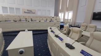 Situatie fara precedent: Judecatorii au lasat municipiul Focsani fara buget