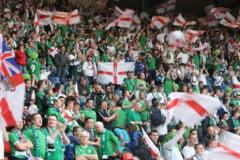 Situatie fara precedent inaintea meciului Romania - Irlanda de Nord: UEFA, pusa la zid