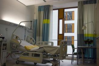 Situatie grava in spitalele din Radauti si Suceava. Nu mai exista locuri libere la ATI