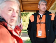 Situatie incredibila la Rosia Montana: Cum l-au umilit autoritatile pe expertul UNESCO venit sa evalueze situl (Video)