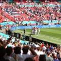 Situatie incredibila la finala Euro 2020. Cate persoane au intrat la meci fara bilet. Huliganii au fortat portile de acces