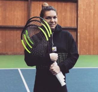 Situatie incredibila pentru Simona Halep: Va incepe Australian Open cu 5 infrangeri consecutive