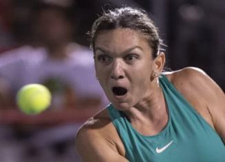 Situatie nemaintalnita pentru Simona Halep: Cum arata programul infernal de la Rogers Cup