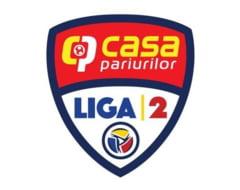 Situatie stranie in fotbalul romanesc: Doua echipe Pandurii in Liga 2