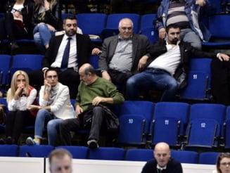 Situatie tensionata la CSM Bucuresti: Seful sectiei de handbal o critica dur pe antrenoarea echipei si anunta masuri