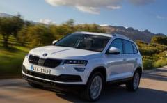 Skoda a anuntat preturile din Romania pentru noul SUV Karoq