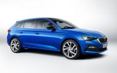 Skoda a lansat un rival pentru Volkswagen Golf: Iata pretul de vanzare din Romania